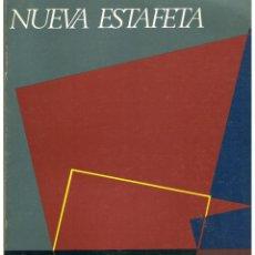 Coleccionismo de Revistas y Periódicos: NUEVA ESTAFETA. Nº 43-44. JUNIO-JULIO 1982.. Lote 195345166