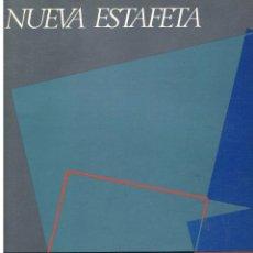 Coleccionismo de Revistas y Periódicos: NUEVA ESTAFETA. Nº 40. MARZO 1982.. Lote 195345167