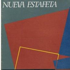 Coleccionismo de Revistas y Periódicos: NUEVA ESTAFETA Nº 41. ABRIL 1982.. Lote 195345172