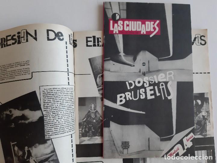 Coleccionismo de Revistas y Periódicos: LA LUNA DE MADRID - 11 - octubre 1984 - Foto 5 - 195386356