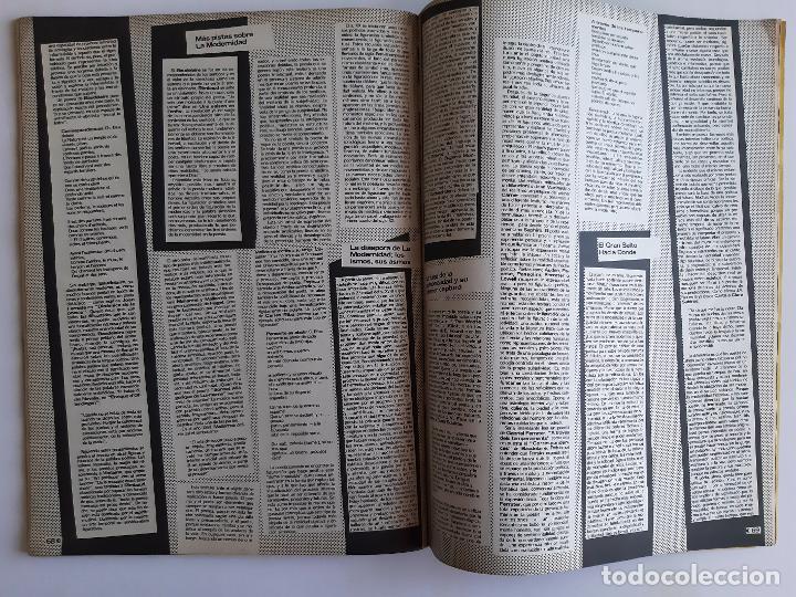 Coleccionismo de Revistas y Periódicos: LA LUNA DE MADRID - 11 - octubre 1984 - Foto 8 - 195386356
