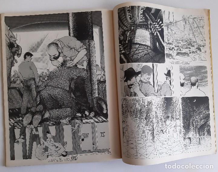 Coleccionismo de Revistas y Periódicos: LA LUNA DE MADRID - 11 - octubre 1984 - Foto 10 - 195386356