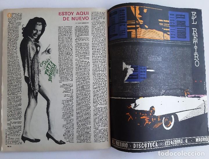 Coleccionismo de Revistas y Periódicos: LA LUNA DE MADRID - ENERO 1985 - 14 - Foto 7 - 195387615