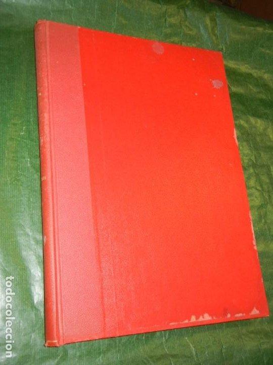 Coleccionismo de Revistas y Periódicos: VOLUMEN ENCUADERNANDO EL CIERVO - 1963-1964 NUMEROS 111 A 130 (20 NUMS.) - Foto 3 - 195392006