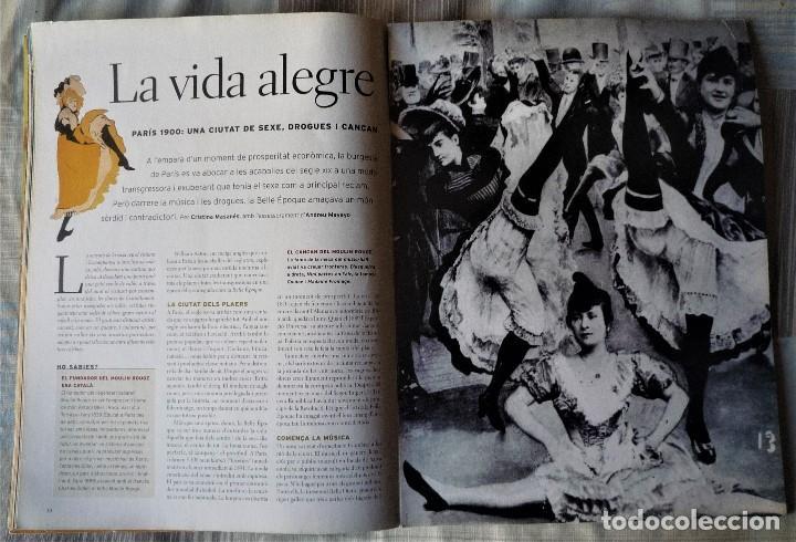 Coleccionismo de Revistas y Periódicos: SÀPIENS Nº 14 - Foto 4 - 195392063