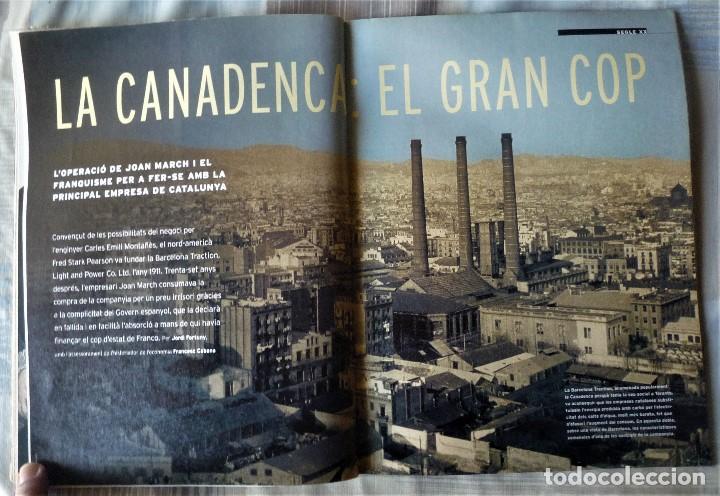 Coleccionismo de Revistas y Periódicos: SÀPIENS Nº 14 - Foto 5 - 195392063
