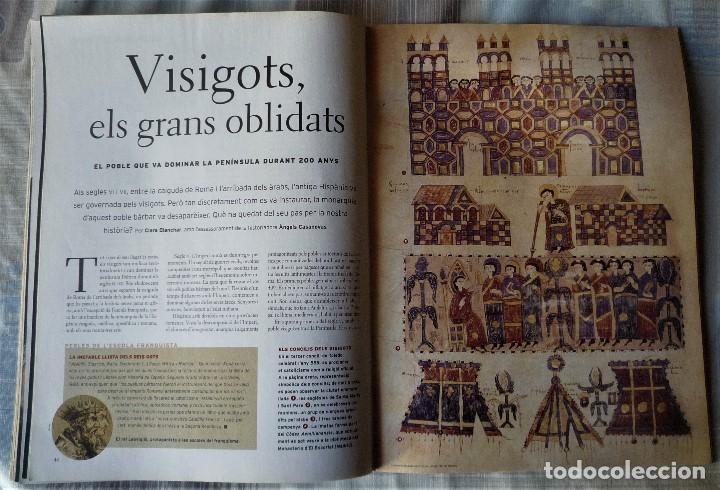 Coleccionismo de Revistas y Periódicos: SÀPIENS Nº 14 - Foto 6 - 195392063