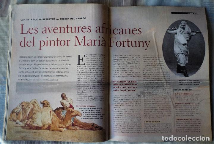 Coleccionismo de Revistas y Periódicos: SÀPIENS Nº 14 - Foto 7 - 195392063