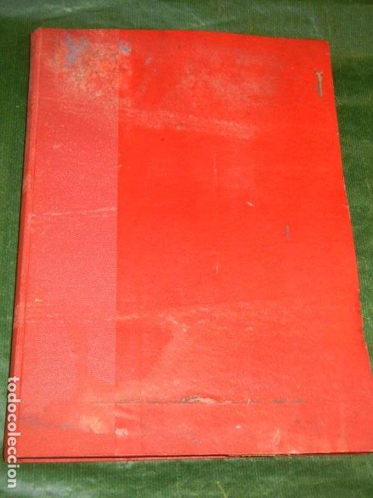 Coleccionismo de Revistas y Periódicos: VOLUMEN ENCUADERNANDO EL CIERVO - 1965-1966 NUMEROS 131 A 154 (24 NUMS.) - Foto 2 - 195392321