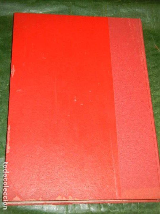 Coleccionismo de Revistas y Periódicos: VOLUMEN ENCUADERNANDO EL CIERVO - 1965-1966 NUMEROS 131 A 154 (24 NUMS.) - Foto 3 - 195392321