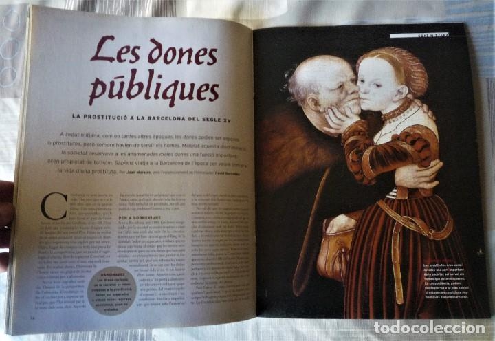 Coleccionismo de Revistas y Periódicos: SÀPIENS Nº 15 - Foto 5 - 195392623