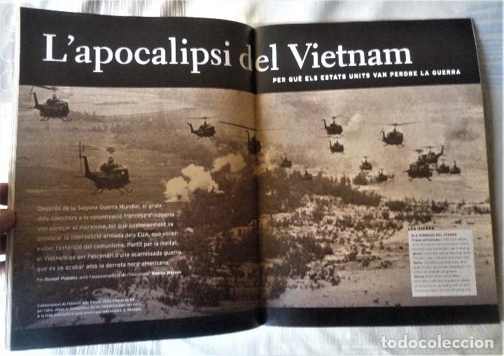 Coleccionismo de Revistas y Periódicos: SÀPIENS Nº 15 - Foto 6 - 195392623