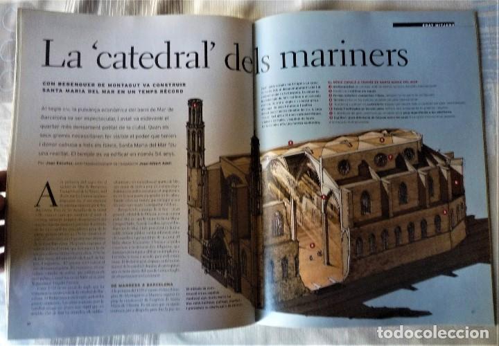 Coleccionismo de Revistas y Periódicos: SÀPIENS Nº 15 - Foto 7 - 195392623