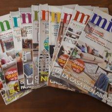 Coleccionismo de Revistas y Periódicos: REVISTA MI CASA. Lote 195501720
