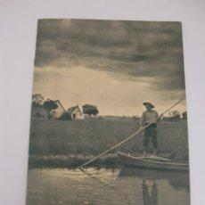 Coleccionismo de Revistas y Periódicos: VALENCIA ATRACCION AÑO XI NUM 116 / ABRIL 1936. Lote 195509873