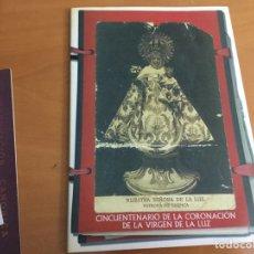 Coleccionismo de Revistas y Periódicos: SEMANA SANTA CUENCA NUESTRA SEÑORA DE LA LUZ. Lote 195513520