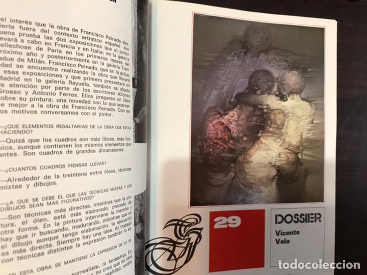 Coleccionismo de Revistas y Periódicos: Guadalimar. Revista. 16 ejemplares. Con dossier interior monográfico. - Foto 15 - 195525005