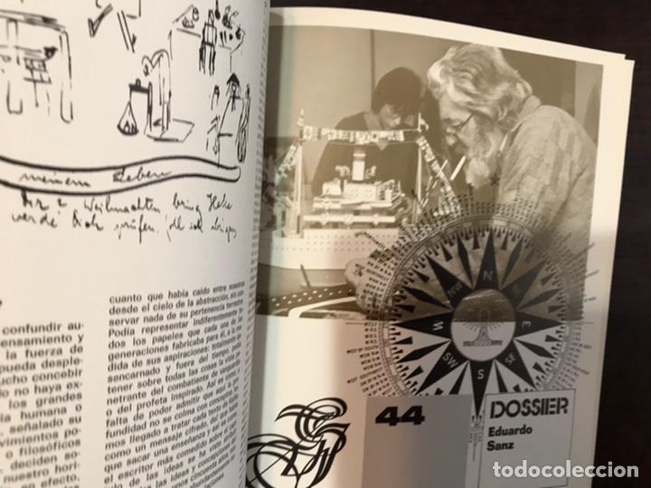 Coleccionismo de Revistas y Periódicos: Guadalimar. Revista. 16 ejemplares. Con dossier interior monográfico. - Foto 19 - 195525005