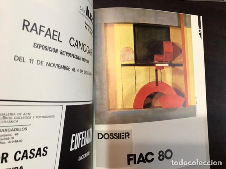 Coleccionismo de Revistas y Periódicos: Guadalimar. Revista. 16 ejemplares. Con dossier interior monográfico. - Foto 21 - 195525005