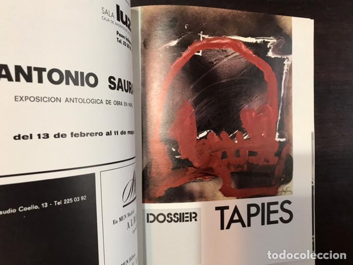 Coleccionismo de Revistas y Periódicos: Guadalimar. Revista. 16 ejemplares. Con dossier interior monográfico. - Foto 25 - 195525005