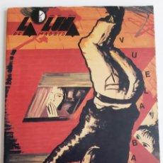 Coleccionismo de Revistas y Periódicos: LA LUNA DE MADRID - MAYO 1985 - 18. Lote 195529963