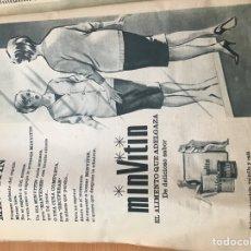 Coleccionismo de Revistas y Periódicos: REVISTA SEMANA -BODA DEL PRINCIPE JUAN CARLOS CON LA PRINCESA SOFÍA REVISTA SEMANA. Lote 195546888