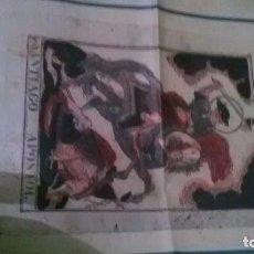 Coleccionismo de Revistas y Periódicos: SANTIAGO APOSTOL. Lote 195582446