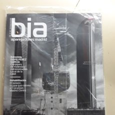 Coleccionismo de Revistas y Periódicos: REVISTA BIA N° 303 / INVIERNO 2019/2020. Lote 195688088