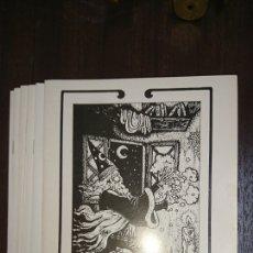 Colecionismo de Revistas e Jornais: 7 REVISTAS ESTRELLAS MAGICAS. Lote 197281882