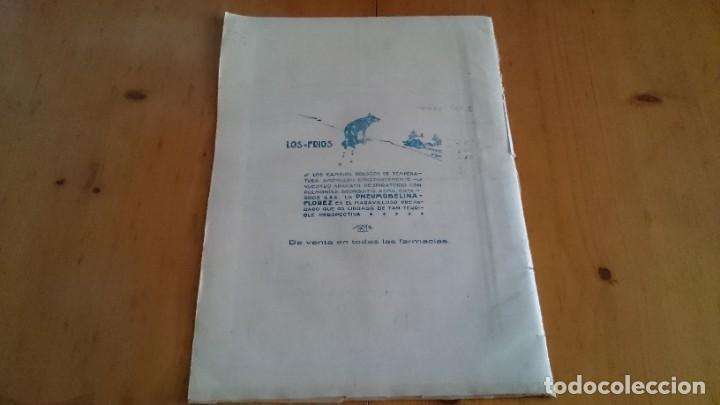 Coleccionismo de Revistas y Periódicos: REVISTA - JUSTICIA SEMANARIO NACIONAL INDEPENDIENTE AÑO I NUM 13 NOVIEMBRE 1923 - ORTEGA Y GASSET - Foto 7 - 197664862