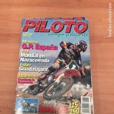 Coleccionismo de Revistas y Periódicos: PILOTO. Lote 198495155