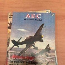 Coleccionismo de Revistas y Periódicos: ABC. Lote 198495405