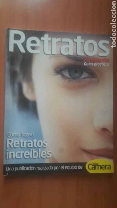 Coleccionismo de Revistas y Periódicos: LOTE 16 REVISTAS FOTOGRAFÍA - Foto 2 - 198535377