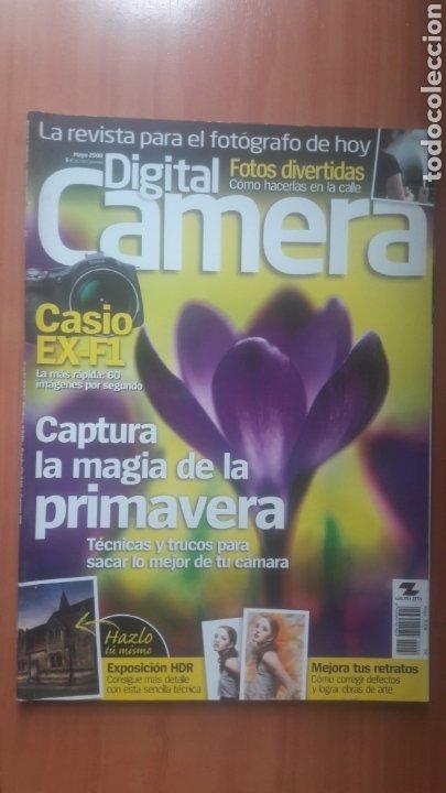 Coleccionismo de Revistas y Periódicos: LOTE 16 REVISTAS FOTOGRAFÍA - Foto 5 - 198535377