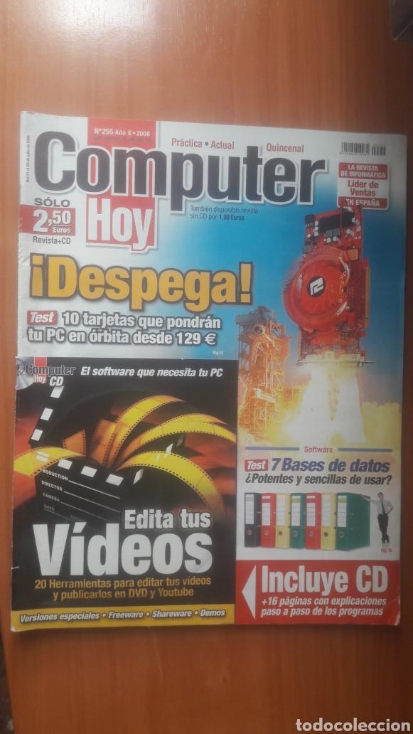 Coleccionismo de Revistas y Periódicos: LOTE 16 REVISTAS FOTOGRAFÍA - Foto 6 - 198535377