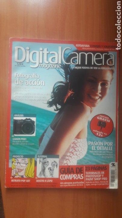 Coleccionismo de Revistas y Periódicos: LOTE 16 REVISTAS FOTOGRAFÍA - Foto 8 - 198535377