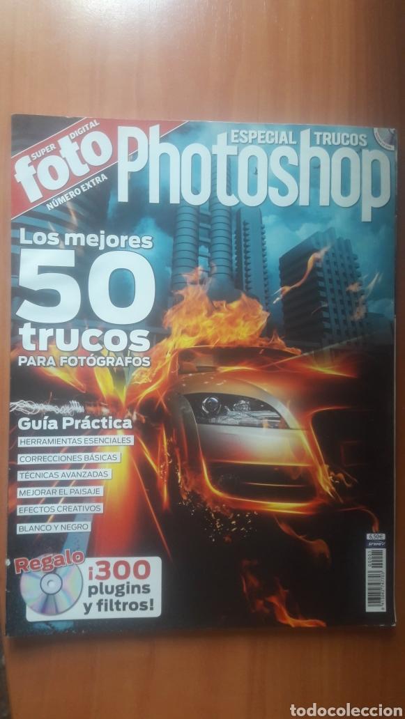 Coleccionismo de Revistas y Periódicos: LOTE 16 REVISTAS FOTOGRAFÍA - Foto 12 - 198535377