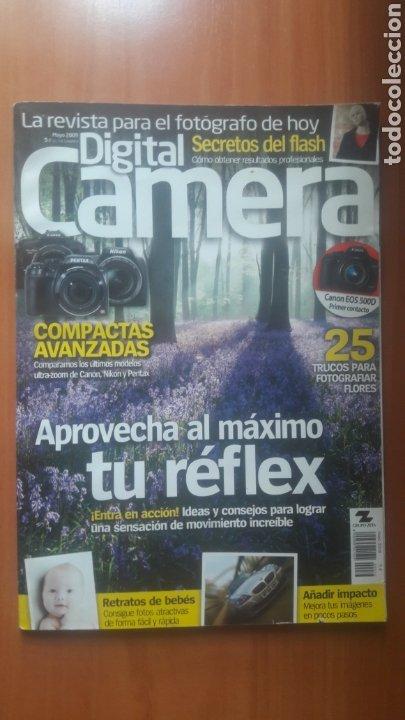 Coleccionismo de Revistas y Periódicos: LOTE 16 REVISTAS FOTOGRAFÍA - Foto 13 - 198535377