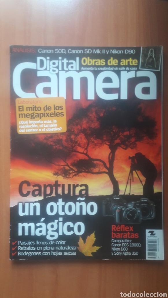 Coleccionismo de Revistas y Periódicos: LOTE 16 REVISTAS FOTOGRAFÍA - Foto 14 - 198535377