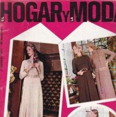 Coleccionismo de Revistas y Periódicos: EL HOGAR Y LA MODA - 1 FEBRERO 1971. Lote 198623621