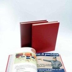 Coleccionismo de Revistas y Periódicos: REVISTA TIRO DE PRECISION 1 A 33 EN 3 TOMOS. 1982-1983-1984 (VVAA) J. GONZÁLEZ CHAS, 1982. Lote 198839647