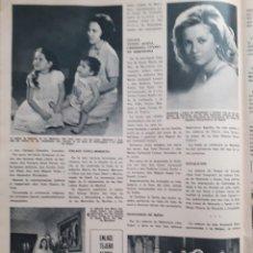 Coleccionismo de Revistas y Periódicos: TEJERO ALSINA CARBONELL CUIXAT. Lote 198931477