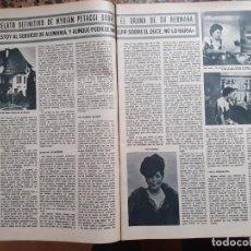 Coleccionismo de Revistas y Periódicos: MYRIAM PETACCI PETACI. Lote 198932201