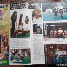 Coleccionismo de Revistas y Periódicos: LON NOL CAMBOYA. Lote 198933043