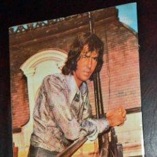 Coleccionismo de Revistas y Periódicos: JOAN MANUEL SERRAT ARGENTINA CLIPPING RECORTE . Lote 199167732