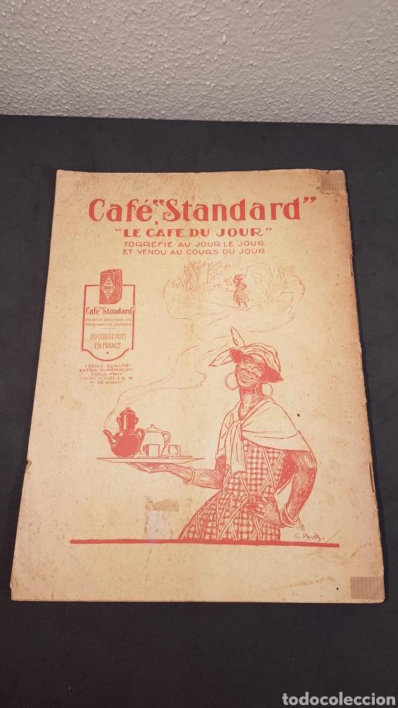Coleccionismo de Revistas y Periódicos: LA GAZETTE SATIRIQUE DE CYRANO. PARIS, FRANCIA. ANNEE 1925, Dimanche 9 Aout. Revista satírica CYRANO - Foto 17 - 199975101