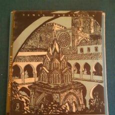 Collezionismo di Riviste e Giornali: TEMAS ESPAÑOLES. EDITORIAL PUBLICACIONES ESPAÑOLAS. GUADALUPE, . Lote 200031356