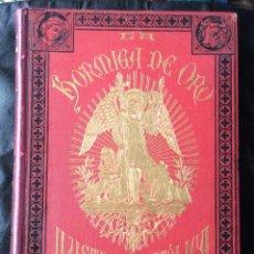 Coleccionismo de Revistas y Periódicos: LA HORMIGA DE ORO-ILUSTRACIÓN CATÓLICA AÑO 1926 COMPLETO. Lote 200887221