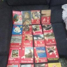 Coleccionismo de Revistas y Periódicos: LOTE DE 20 REVISTAS FIRESTONE ANTIGUAS . Lote 201177686