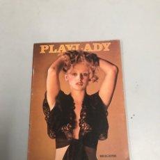 Coleccionismo de Revistas y Periódicos: PLAY LADY. Lote 201183470